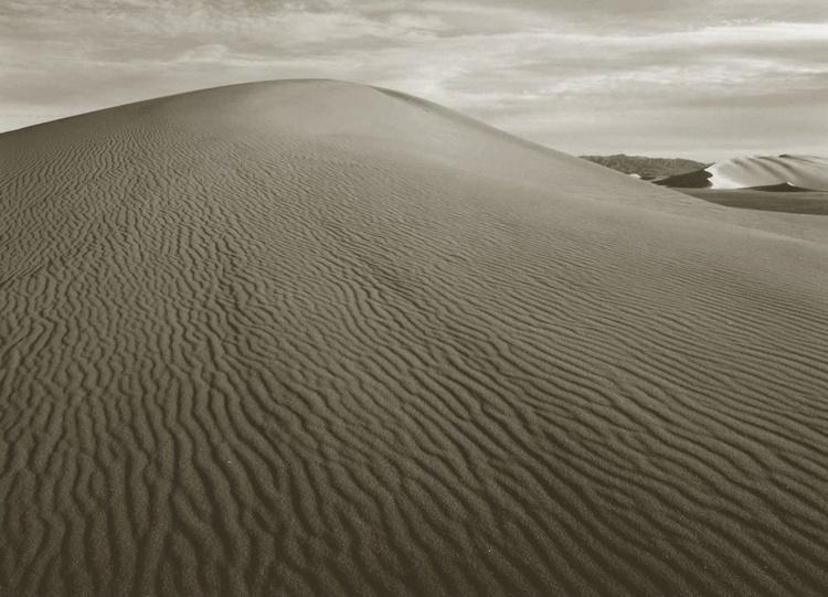 Dunes 4 Death Valley USA - Image 0