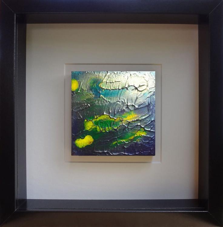Amarelo Roxo No.2 - Image 0