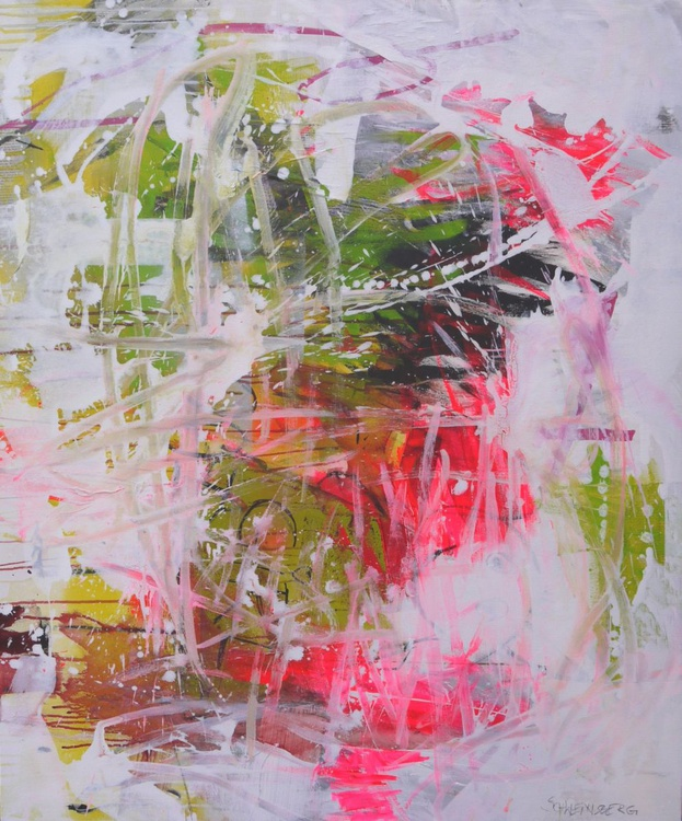 """Always A Good Girl"" 