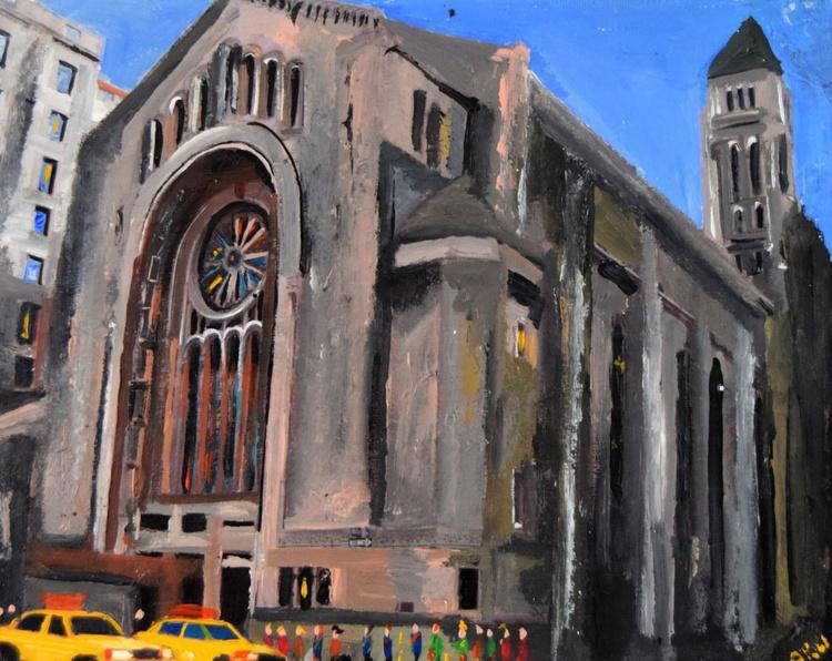 Temple Emanuel, New York - Image 0