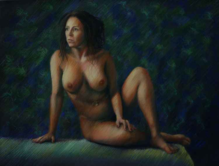Alexandra Moreels 10-06-15 (sold)