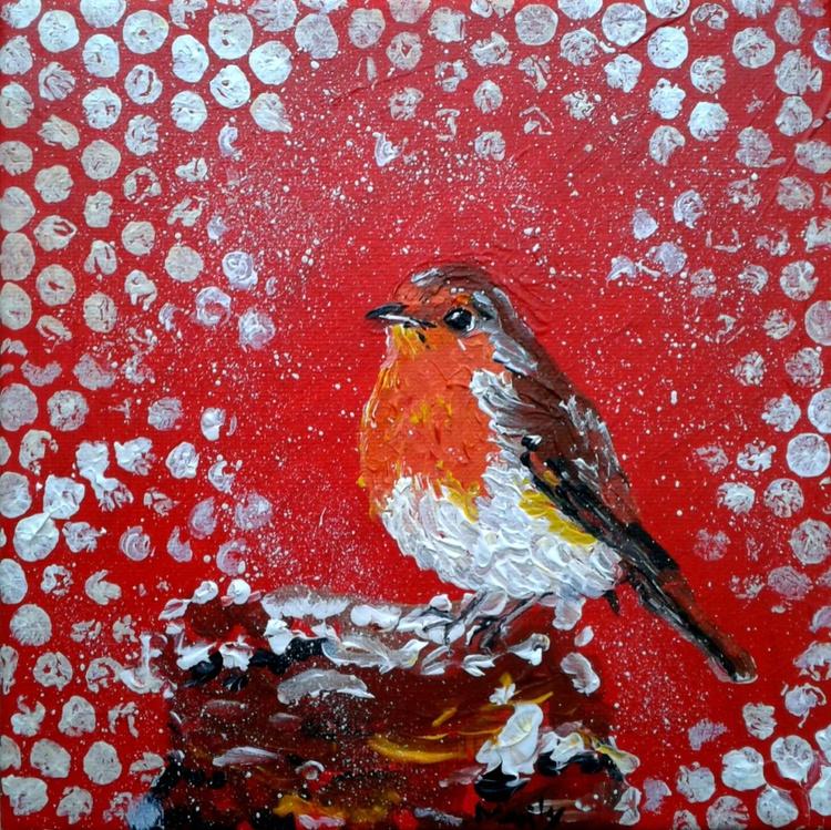 """Robin"" - Image 0"