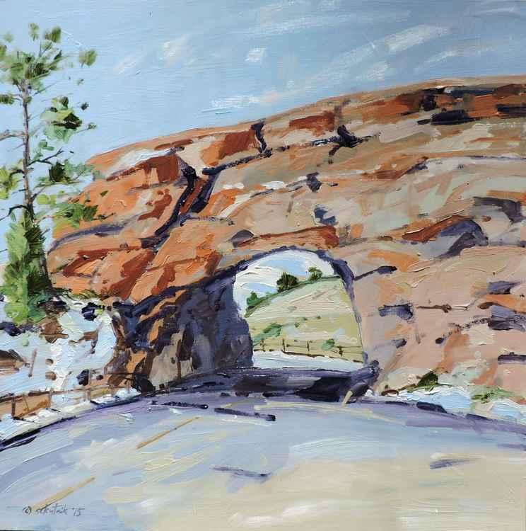 Red Rocks Arch