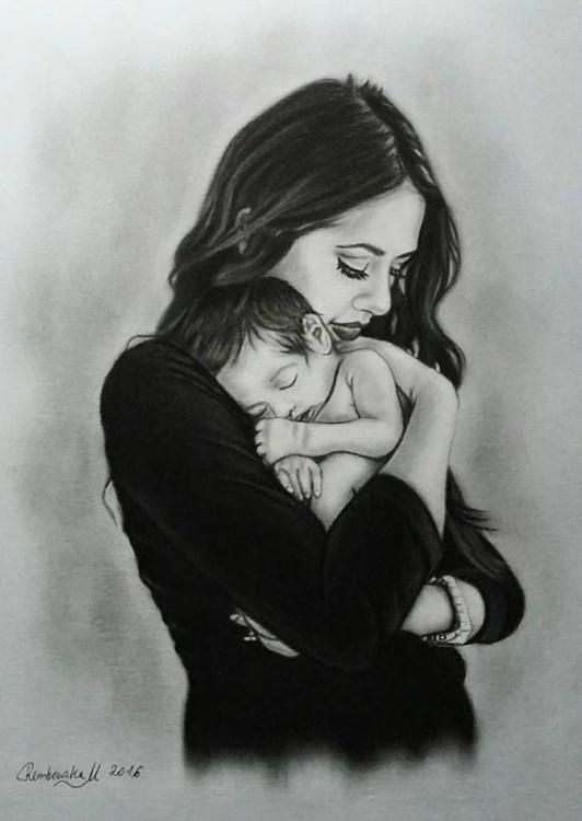 """Maternity"" - Image 0"