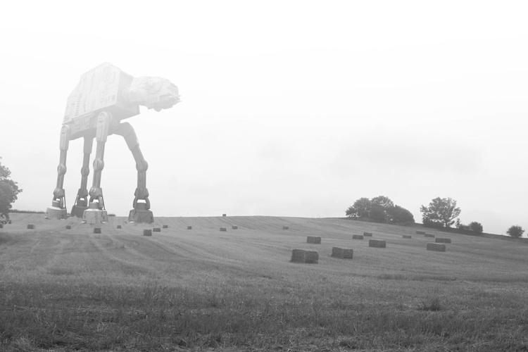 Hill walker - Image 0