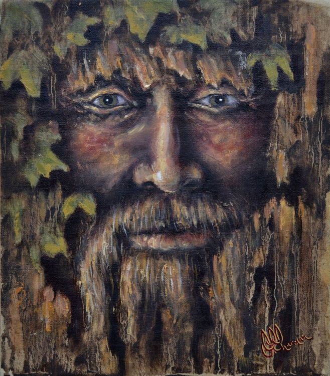 The Spirit of the Forest - Image 0