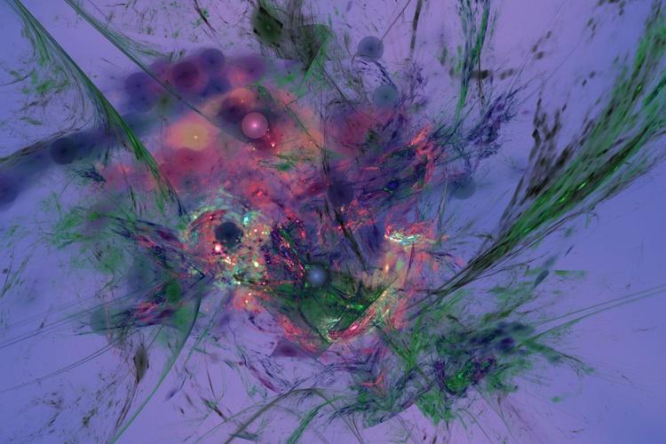 Aquarius (24x36) - Image 0