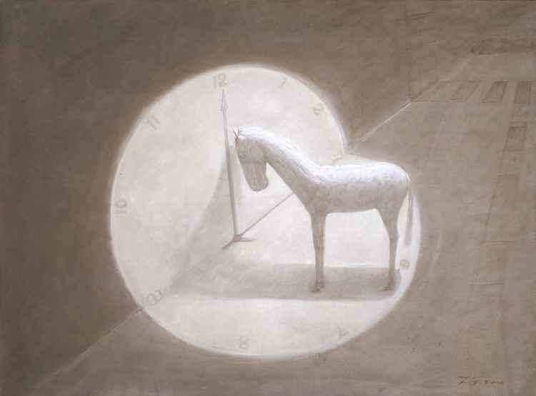 Horse 039