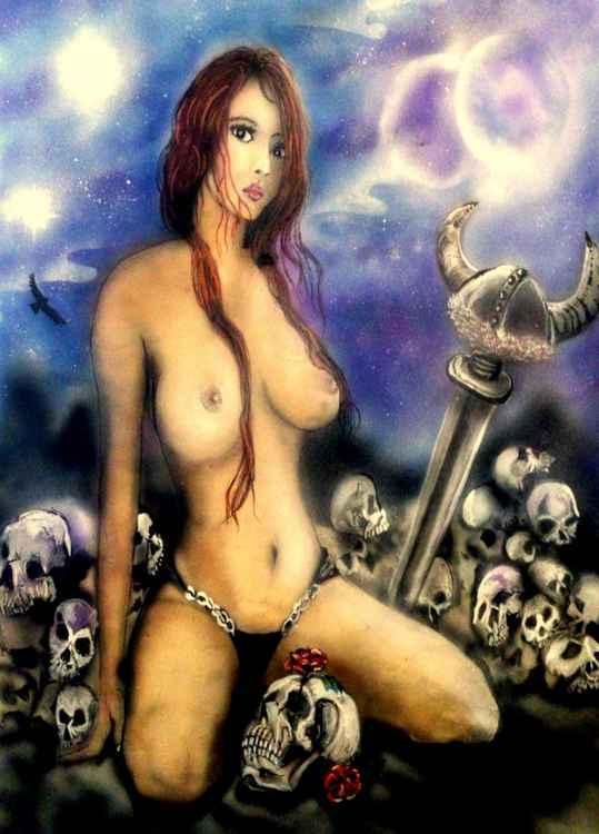 Warrior  Women -