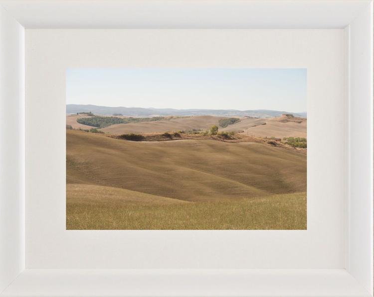 Strada del Vino - Toscana #1, 2013 - Image 0