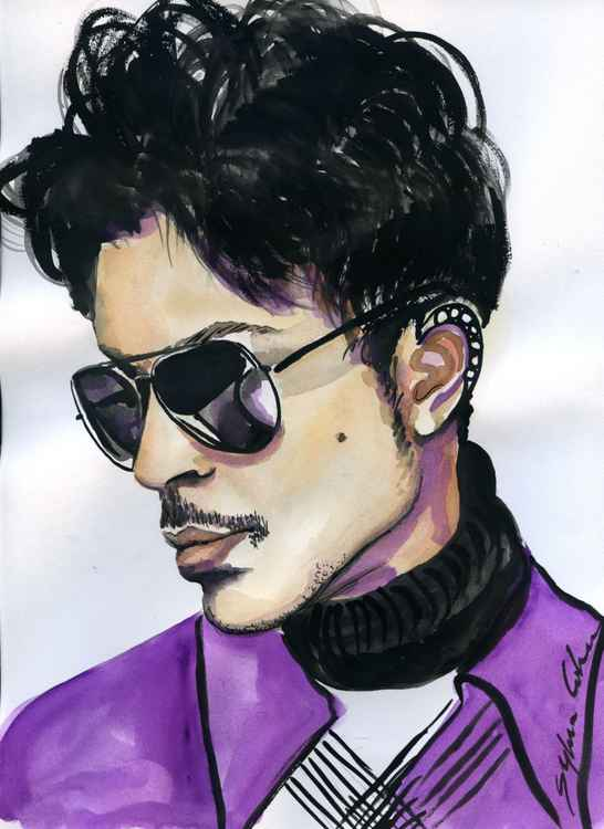 Purple Reign -