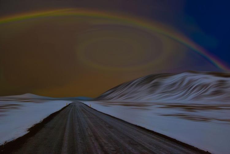 Northern Sky - Image 0