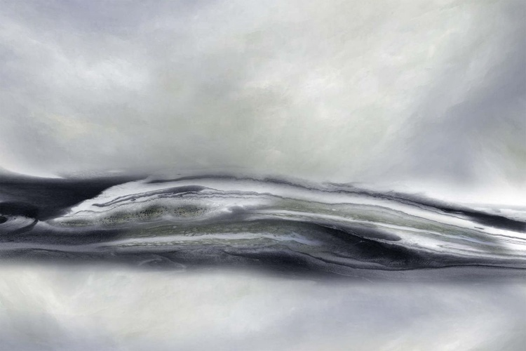 BODMIN MOOR --- Dreamy Serene Sensual Abstract Landscape - Image 0