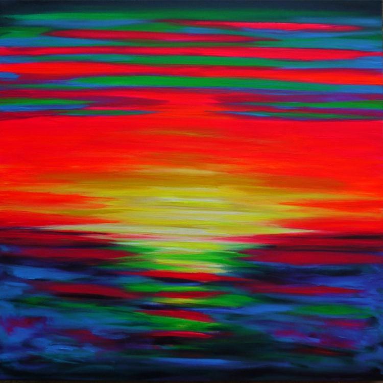 Waves of Sunlight - Image 0