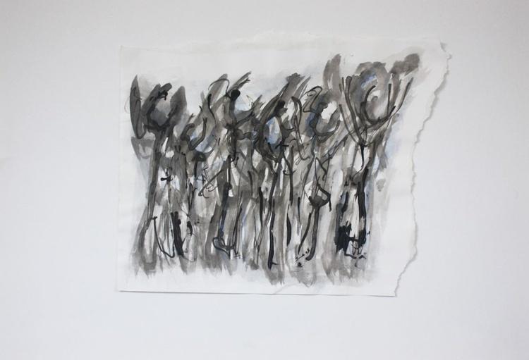Dancing People VII - Image 0