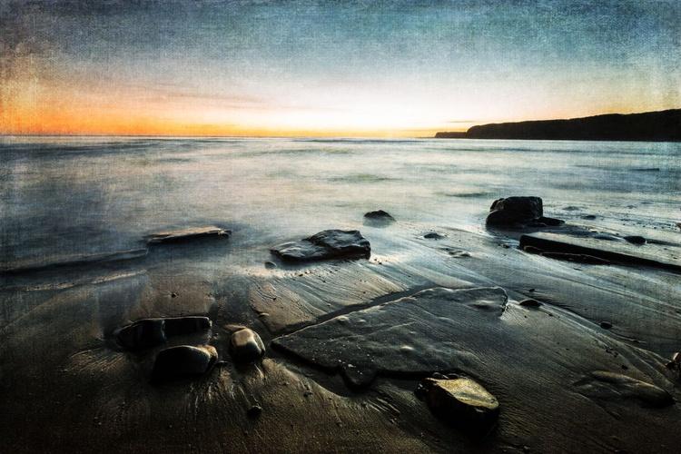 Kimmeridge Bay - Image 0