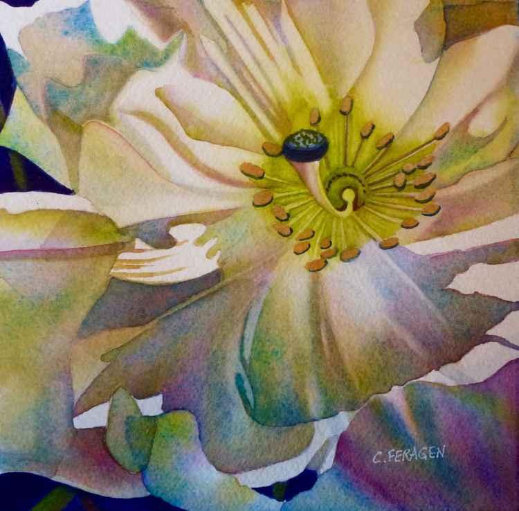 Golden Pollen 2 -