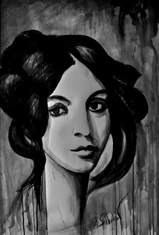 Salomey - Image 0