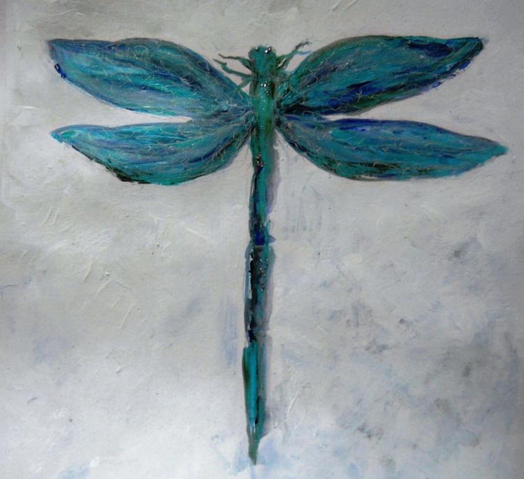 On Gossamer Wings - Image 0