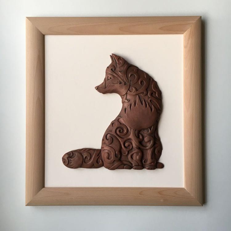 Copper Fox - Image 0