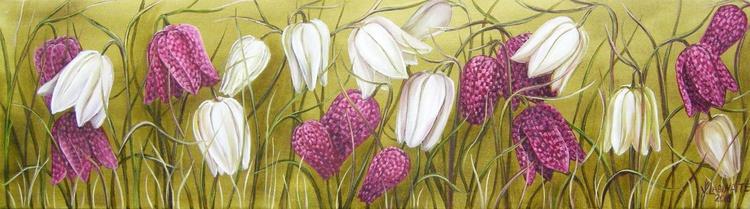 Fritillaria Flowers - Image 0