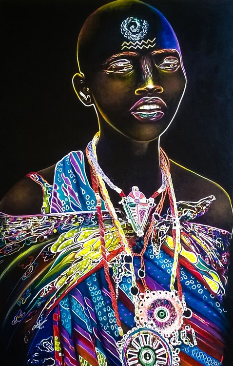 Colors of Africa - Image 0