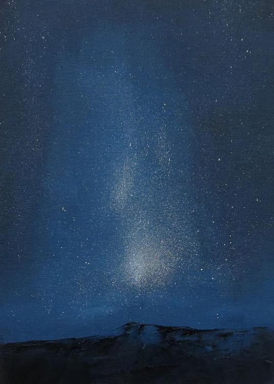 Starburst over Blue Ridge - Image 0