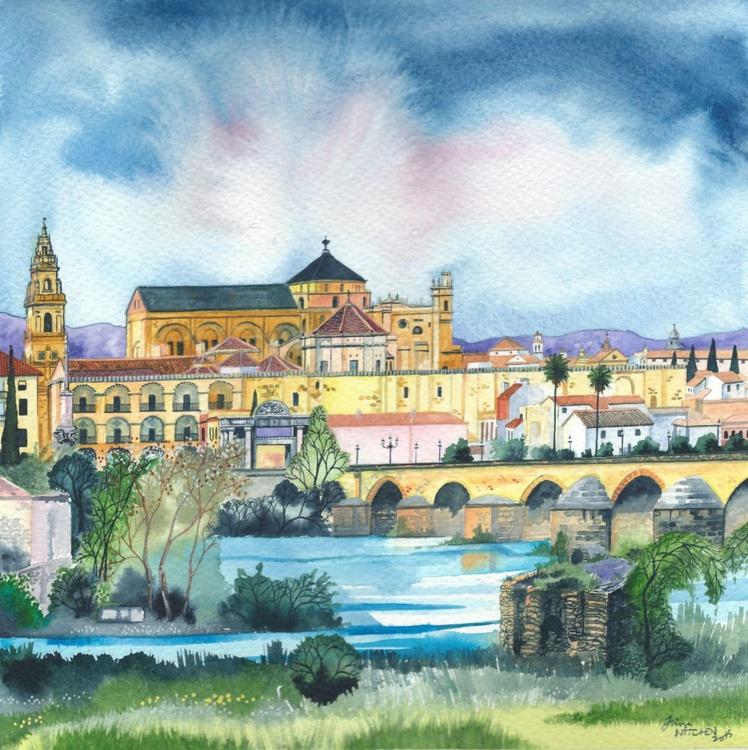 Cordoba, Andalucia, Spain. - Image 0