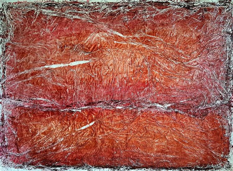 Senza Titolo 146 - Copper - Image 0