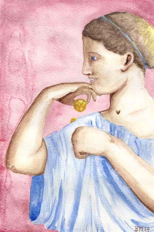 Diana of Gabii