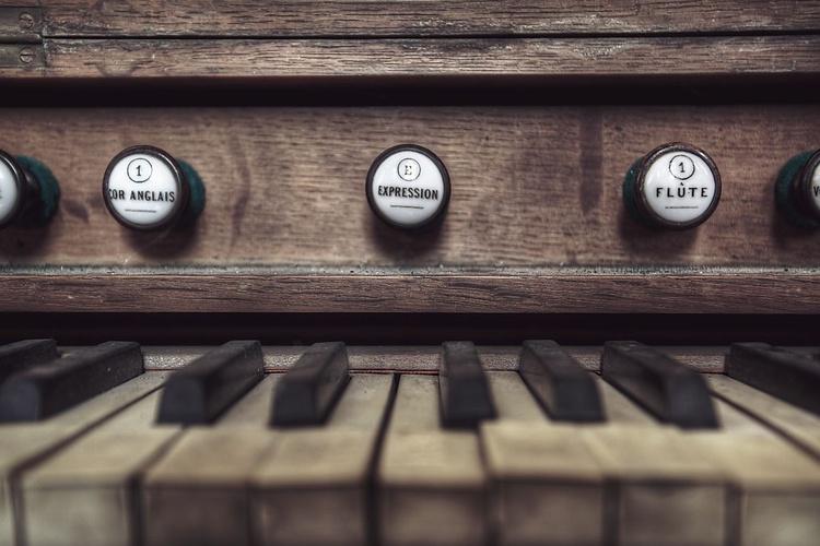 Forgotten Keys - Image 0