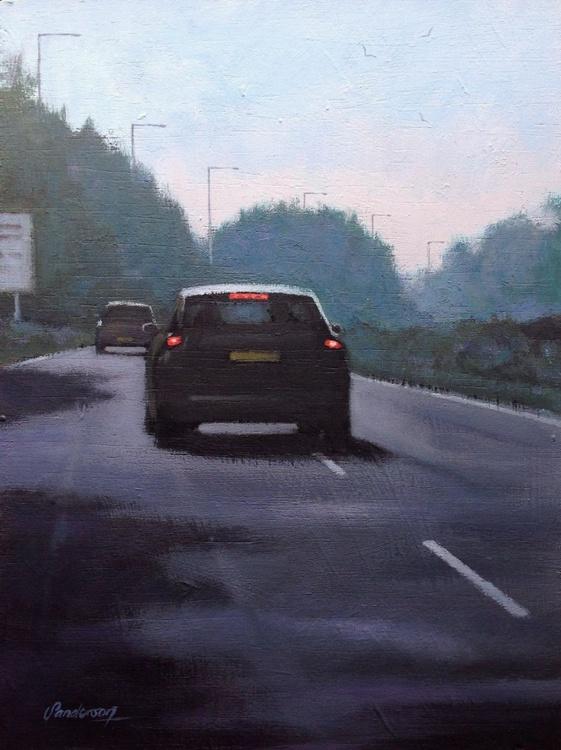 September roads... - Image 0