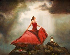 Wind Dancer by Warm Sea Shells