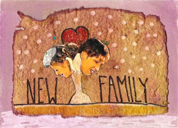 New family -