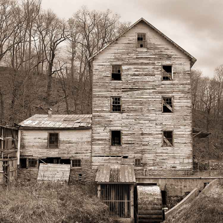 Clements Mill