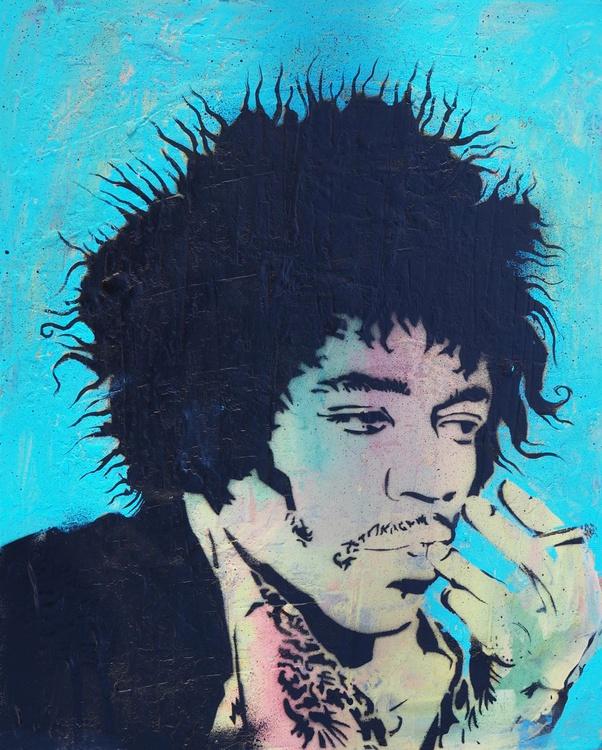 Hendrix - Image 0
