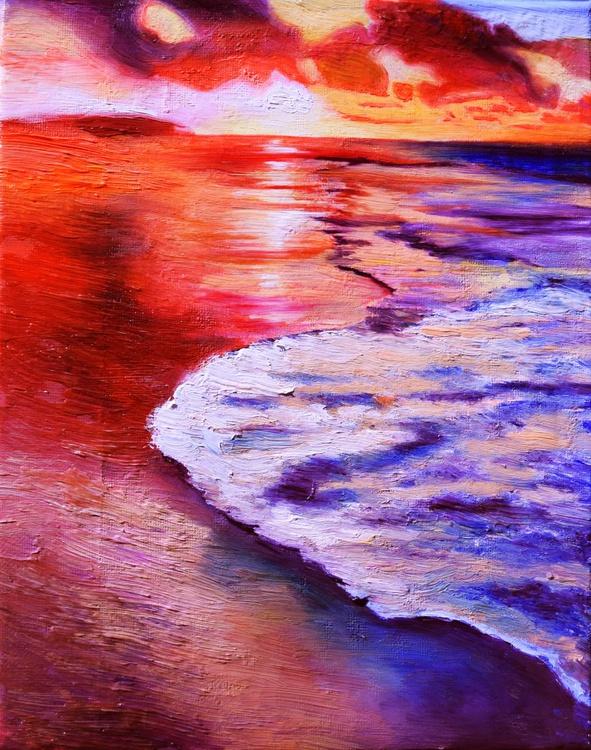 Florida Sunset II - Image 0