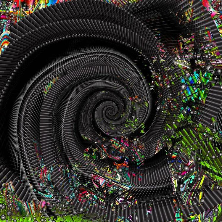Transformation Spiral - Image 0