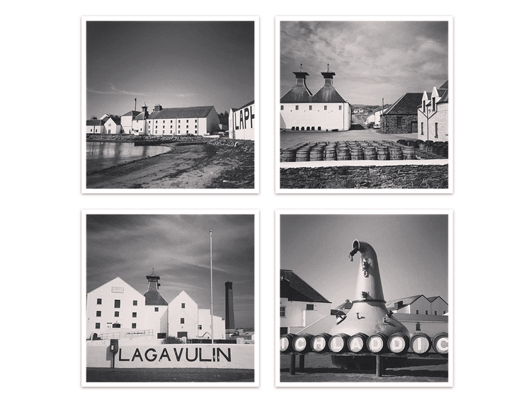 Islay Distilleries - Image 0