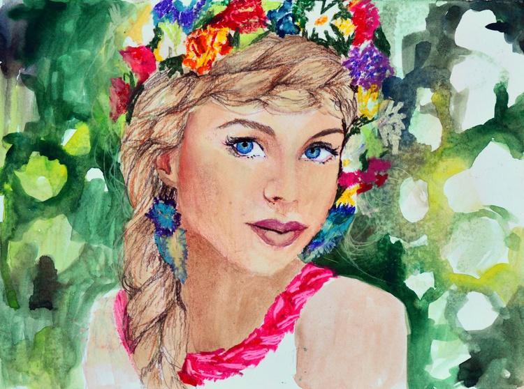 Flower Girl - Image 0