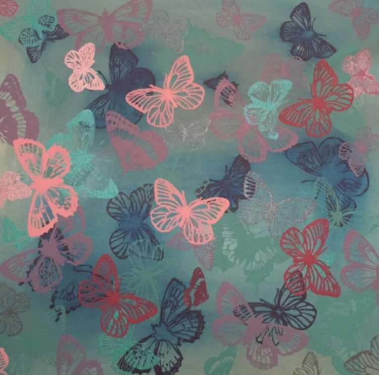 Butterfly Cloud - Image 0