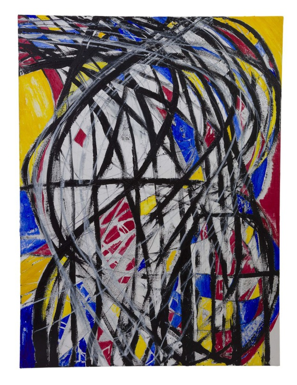 """Ode to Miró"" - Image 0"
