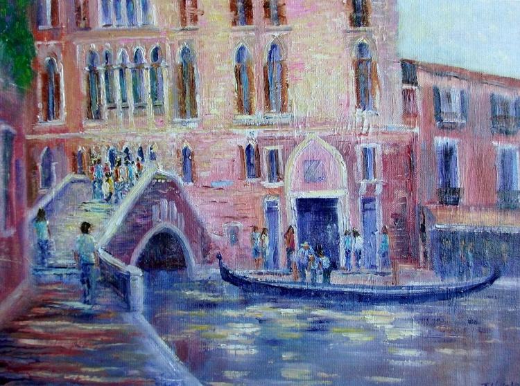 Venice Italy - Image 0