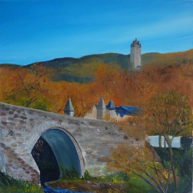 The Auld Brig, Stirling - Image 0