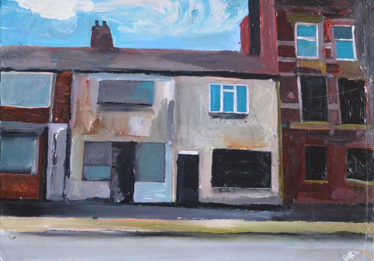 Hull, Empty Houses - Image 0
