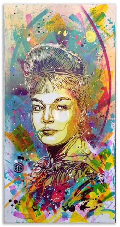 'Simone Signoret' -