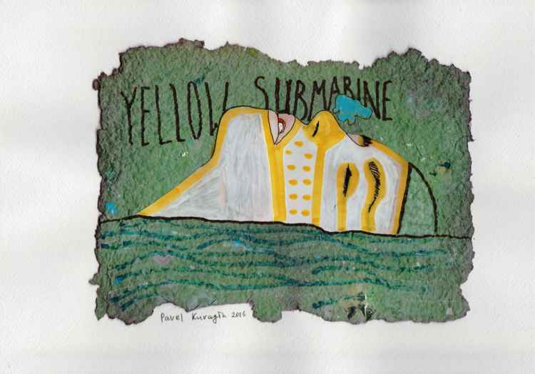 Yellow Submarine -