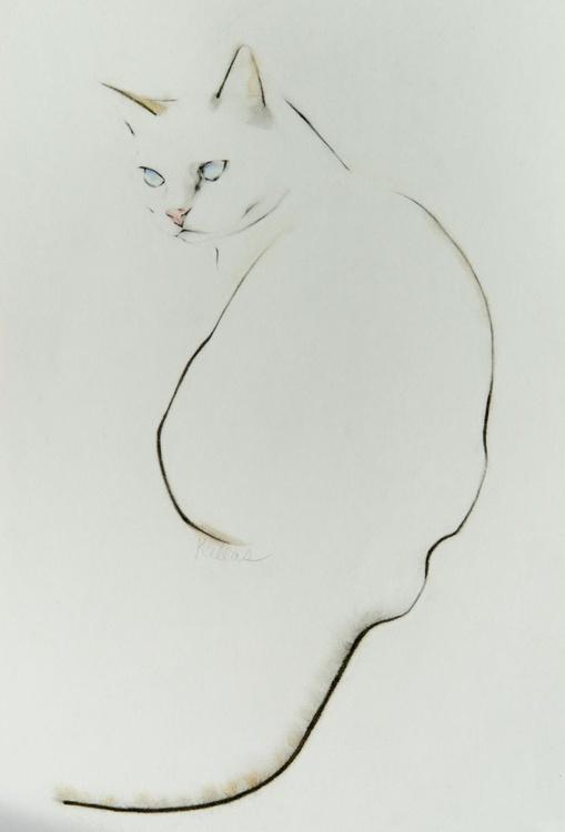 December Cat - Image 0