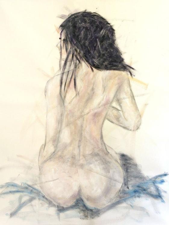 Nude #6 - Image 0
