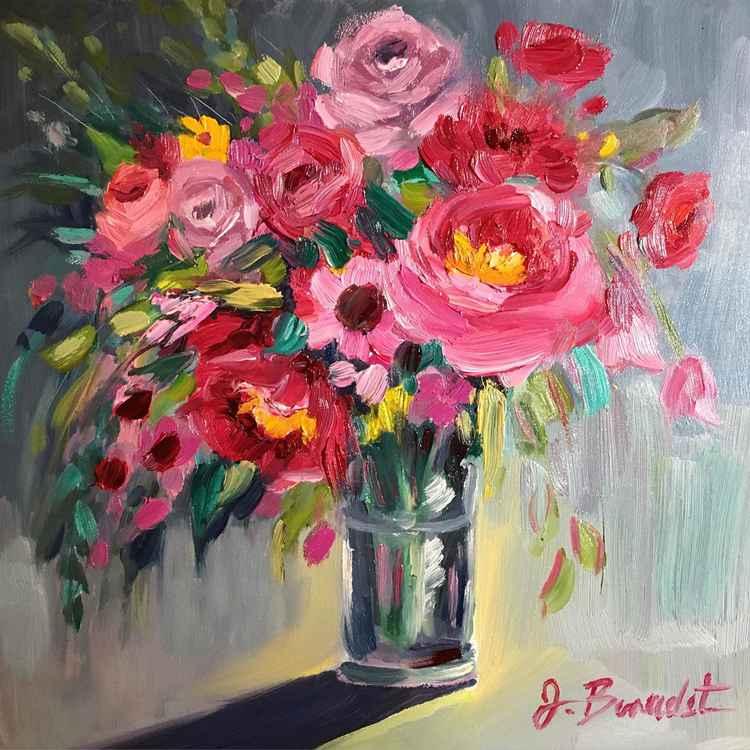 Floral Harvest -